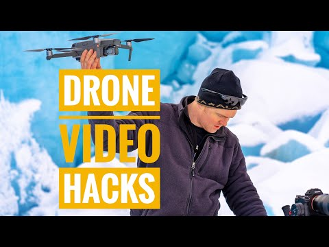 Improve your drone videos with these simple tips