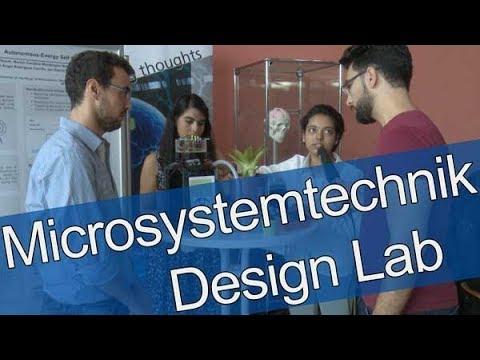 Alex, wie geht's? - Tipps rund ums Studieren: Design Lab