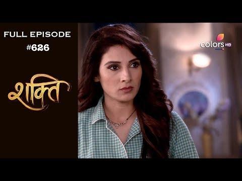 Shakti - 18th October 2018 - शक्ति - Full Episode