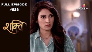 Shakti - 18th October 2018 - शक्ति - Full Episode