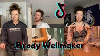 Brody Wellmaker Funny Tik Tok Upper Half Duets Tik Tok Compilation 2020