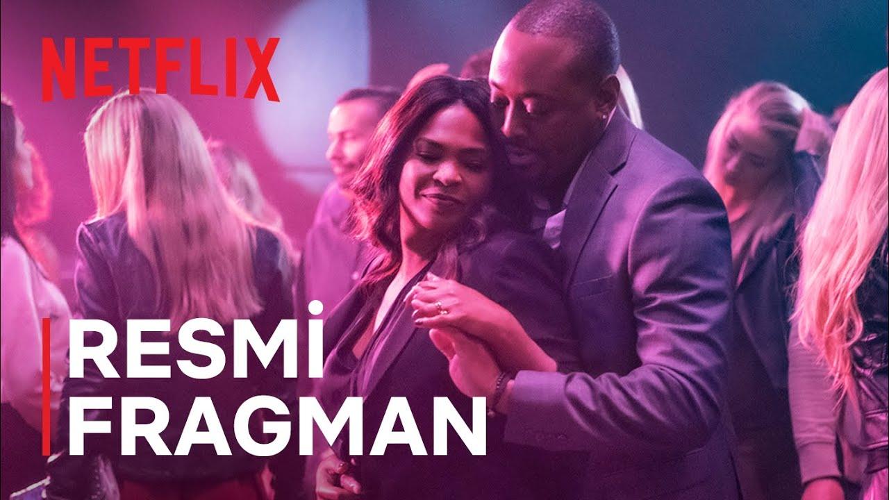 Nia Long ve Omar Epps'in Rol Aldığı Fatal Affair | Resmi Fragman | Netflix
