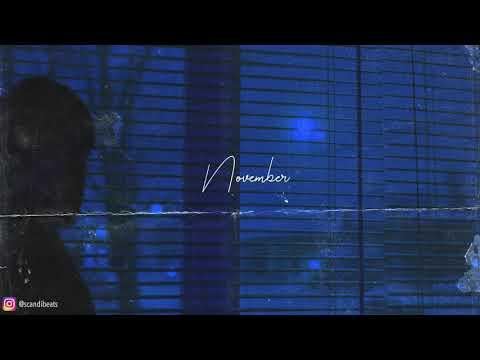 "(FREE) 6lack x PARTYNEXTDOOR Type Beat – ""November""   Dark R&B Type Instrumental 2020"