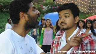 Prabhudeva To Direct Vijay & Kamal  123 Cine News  Tamil Cinema News