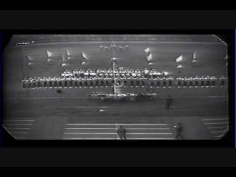 1971 Beverly Cardinals  Drum Corps Beverly, Massachusetts