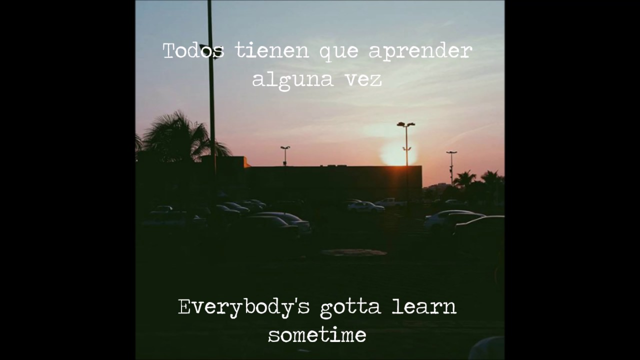 Beck:Everybody's Gotta Learn Sometime Lyrics | LyricWiki ...
