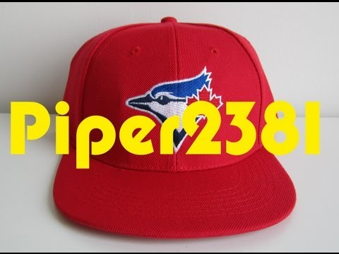 Canada Day 2013 Blue Jays Hat
