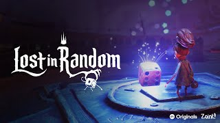 Lost in Random – Official Teaser Trailer