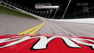 NASCAR League Forza 6 Race 1 Daytona 500