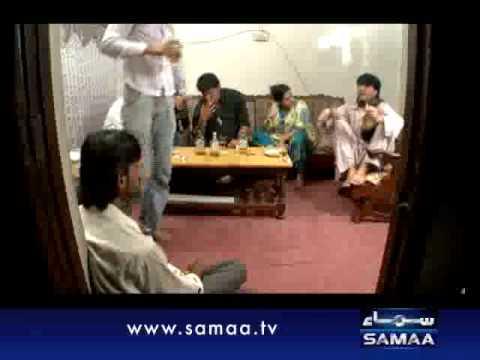 Wardaat Oct 12, 2011 SAMAA TV 3/4