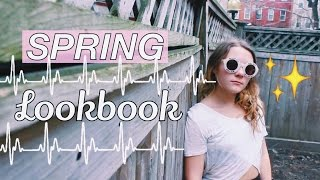 Spring Lookbook: A Fashion Film | Stila by Stella