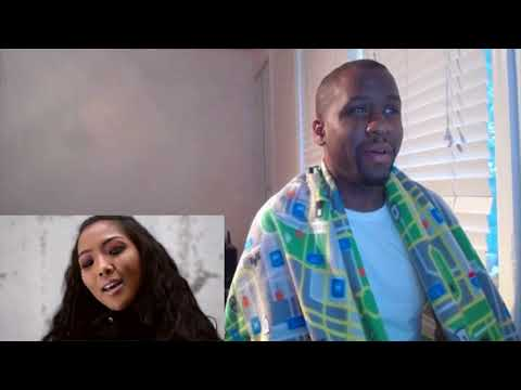Shekhinah - Different ft. Mariechan | DTB Reaction