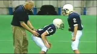 UNCLE PAUL backs Jerry Sandusky