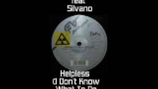 Urbanized feat Silvano - Helpless (Kenlou Mix)