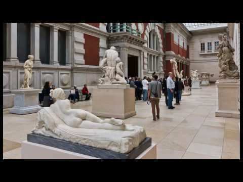 Top Travel Place & Guides, Metropolitan Museum of Art