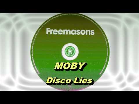 Moby - Disco Lies (Freemasons Extended Club Mix) HD Full Mix
