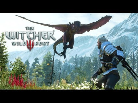'The Witcher 3' Leaks Two Weeks Early
