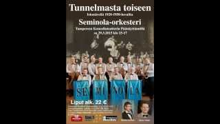 BEL AMI, Markku Huhtala ja Seminola-orkesteri