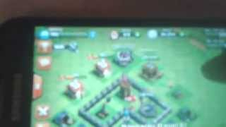 Clash of clans ep 1 greek end yolo
