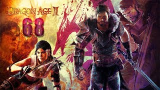 Dragon Age 2 Gameplay Español - A la Fuga #1 - Parte 68