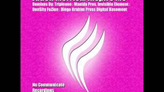 Jaden Merrick  - Inspire Me (DenSity FuZion Remix)
