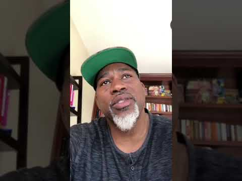 "DAVID BANNER: ""I'M NOT HERE TO BASH RELIGION. HOWEVER....."""