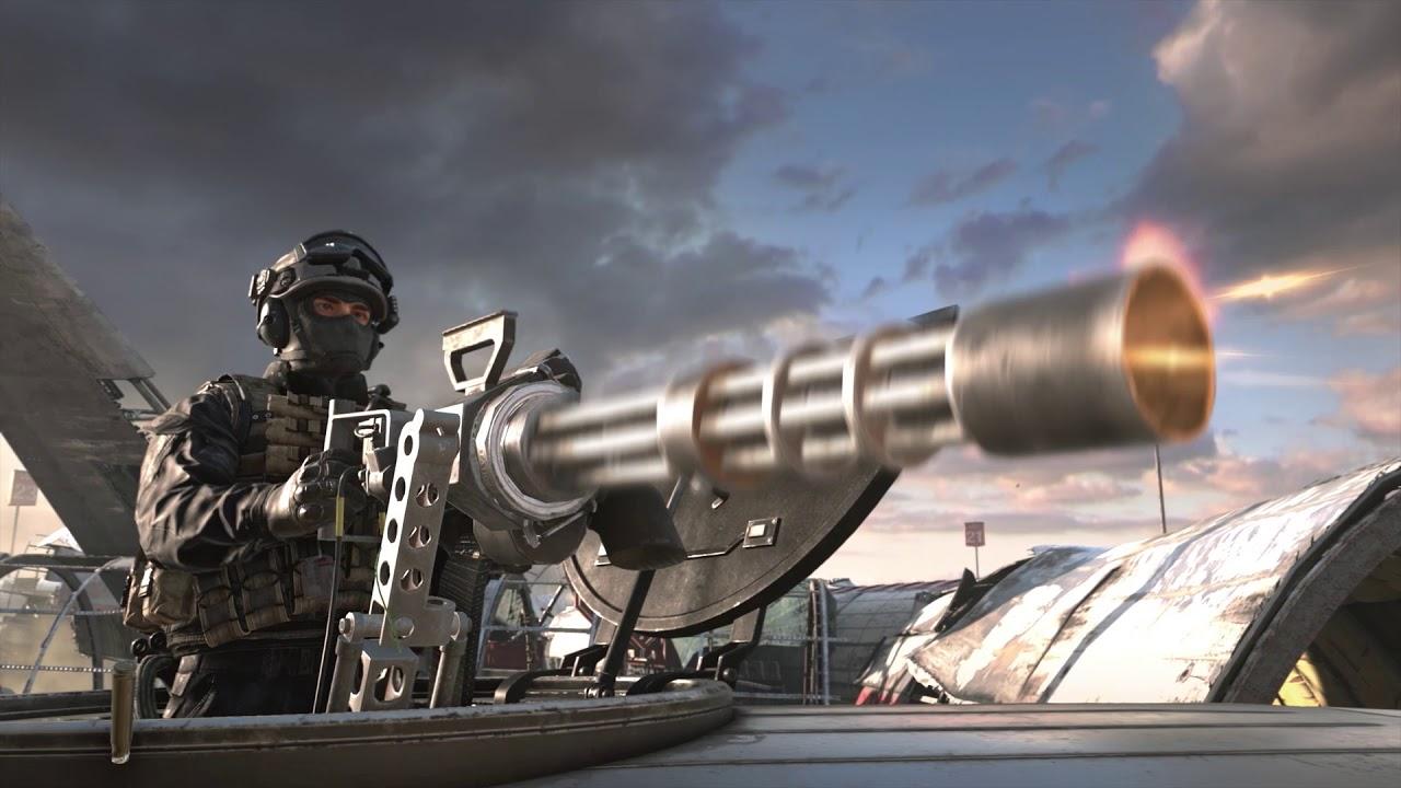 PS4『決勝時刻:現代戰爭2』劇情戰役重製版(中文字幕版)預告