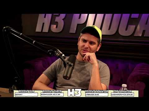 JAKE PAUL GETS ROASTED BY ETHAN ON H3H3 PODCAST ABOUT POST MALONE!