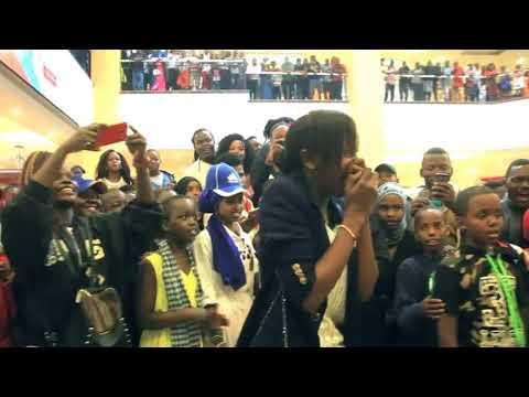 WATCH:Kevin Byaruhanga EPIC Proposal To Denise Lewis - Mikolo Uganda Weddings
