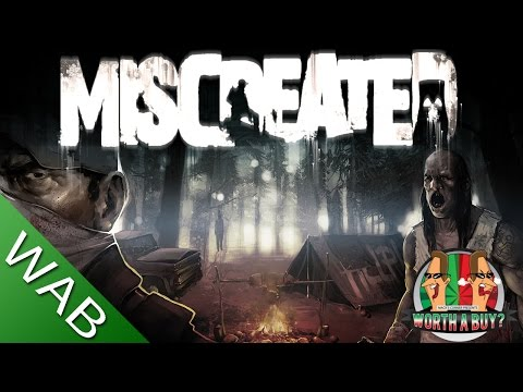 Miscreated - 2017 Review & Dayz Comparison (sorry about ...