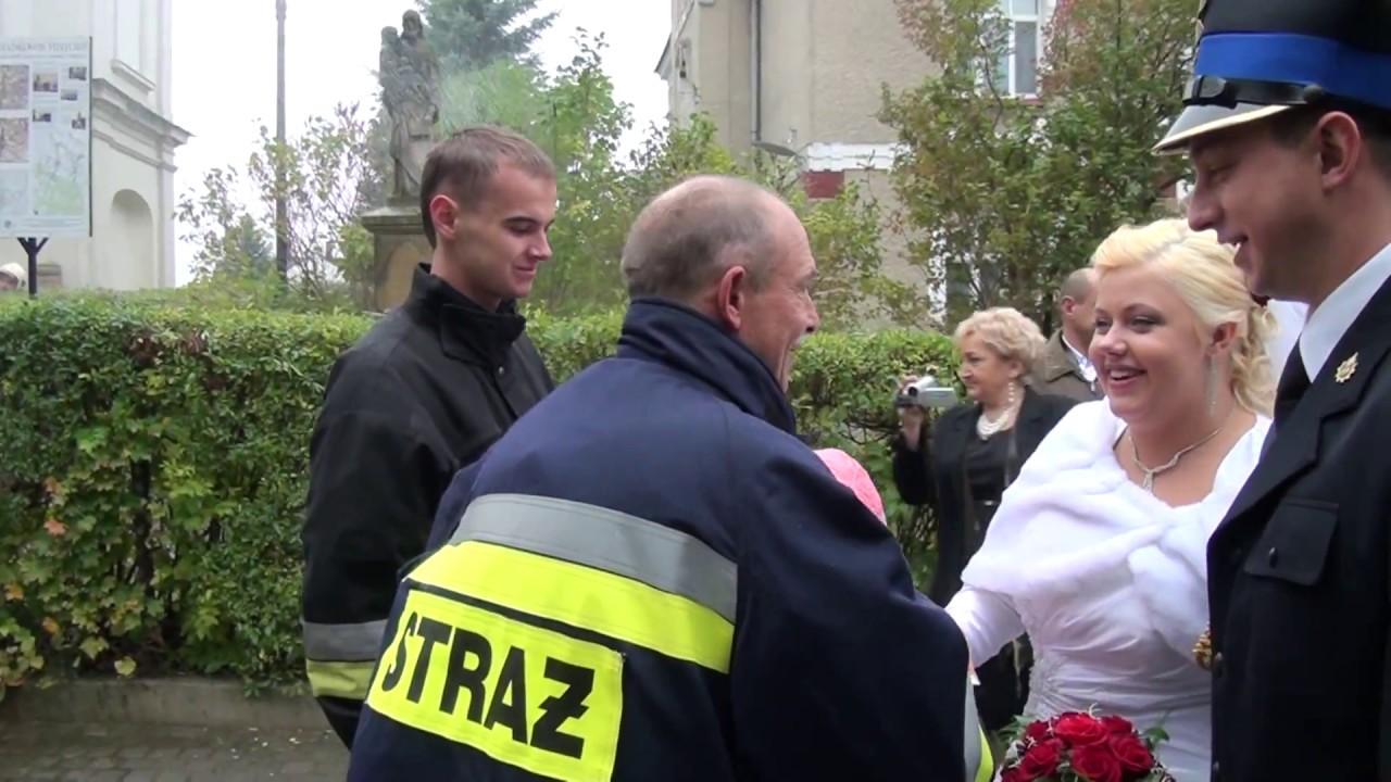 Wesele Sylwii I Krzysztofa Osp Rymanów Posada Dolna Wesele