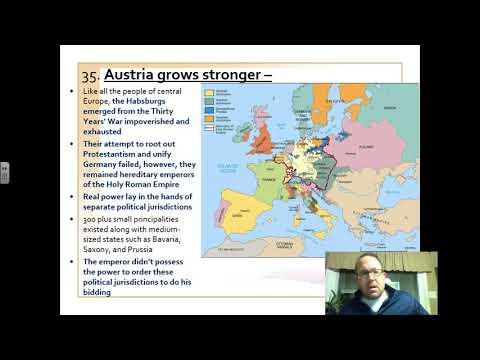 Lob-EZ Ch.5 Central European Absolutism