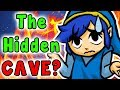 The SECRET FAN Room In Zelda A Link To The Past - Video Game Mysteries/Rumors