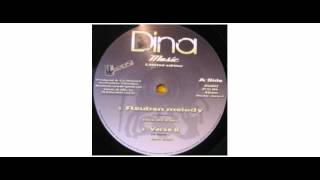 Dina All Stars - Reuben Melody - 10