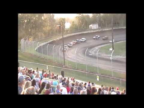 Eagle Raceway Sport Compact B Feature on 7-29-2017