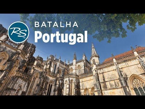 Batalha, Portugal: Revered Monastery - Rick Steves' Europe Travel Guide - Travel Bite