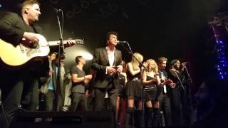 "Andy Kim and Friends ""Sugar Sugar"" and ""Rock Me Gently"""