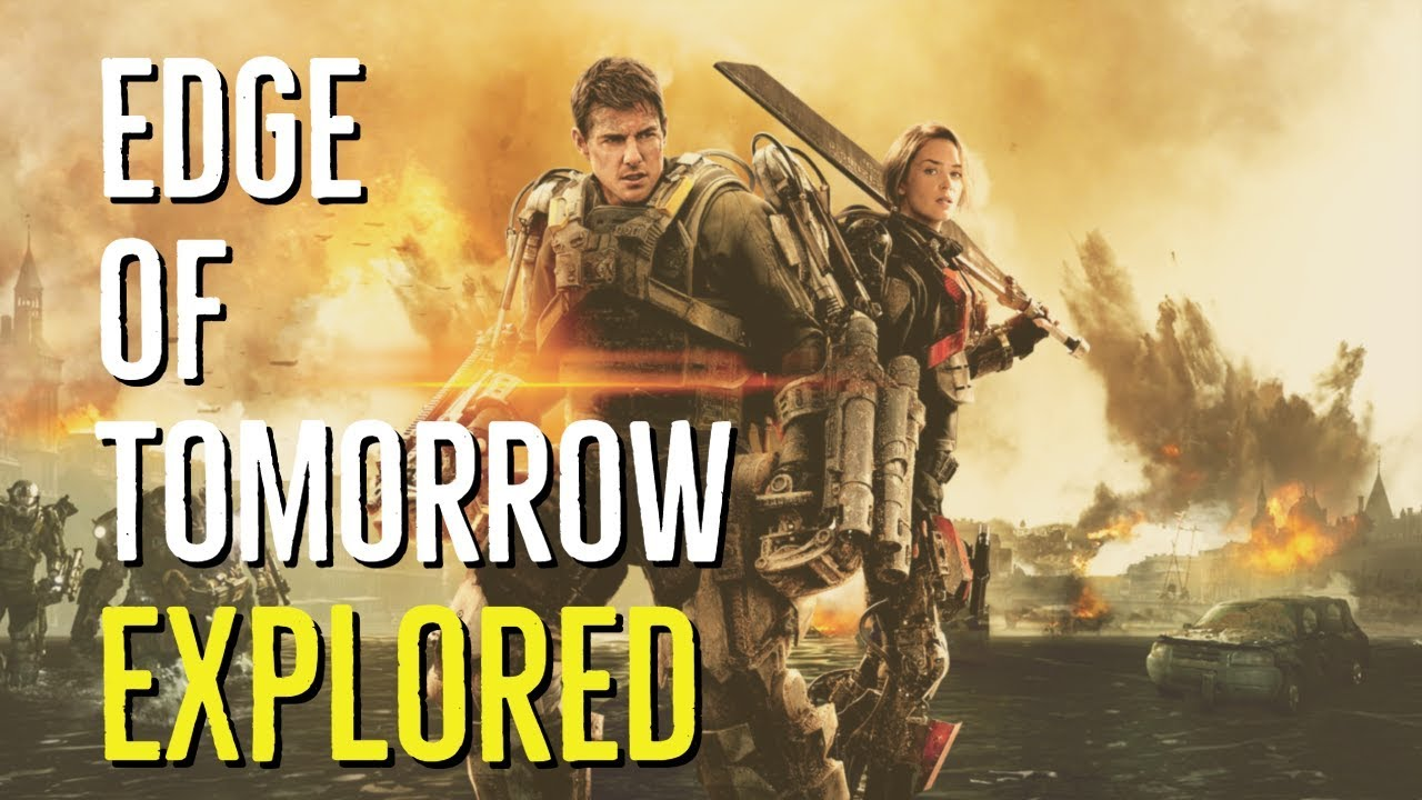Download Edge of Tomorrow (ALL YOU NEED IS KILL) Explored