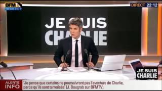 Attentat Charlie-Hebdo : La traque des suspects