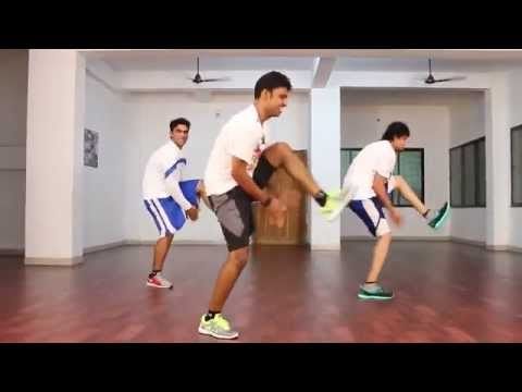 Happy B'Day | ABCD 2 | Dance Choreography | Raull Chowdhary