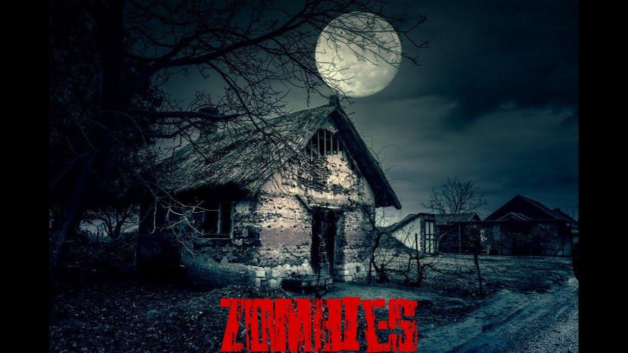 Flm horor zombies barat sub indonesia HD👻👻 - YouTube