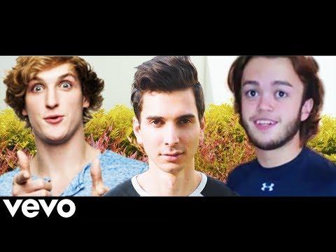 LOGANG SONG - Logan Paul (Official Music Video)