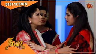 Nila - Best Scenes | Full EP free on SUN NXT | 13 April 2021 | Sun TV | Tamil Serial