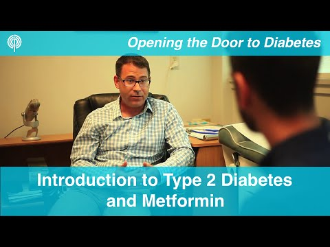 Treating Type 2 Diabetes: Lifestyle and Metformin