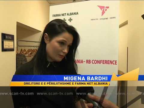 Farma Net Albania - RB Conference