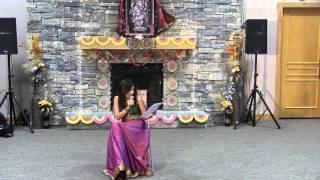 Renu - Song - Badri Badariya - Diwali Party 2015