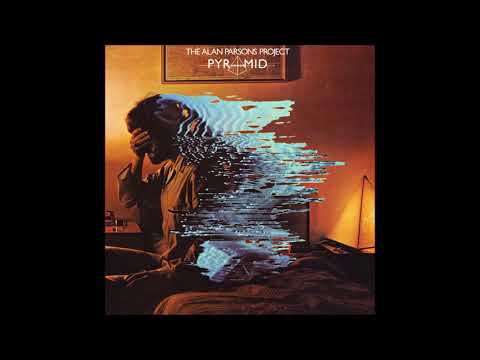 The Alan Parsons Project - Pyramid (Full Album 1978)