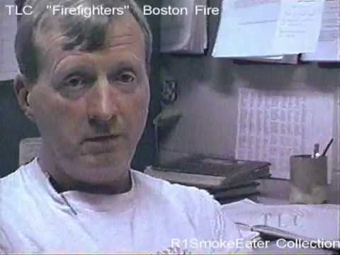 """TLC """"Firefighters"""" Part 1 of 3"""
