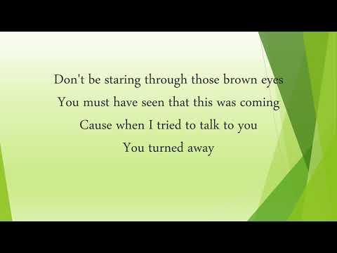 FOOL FOR YOU lyrics Duane