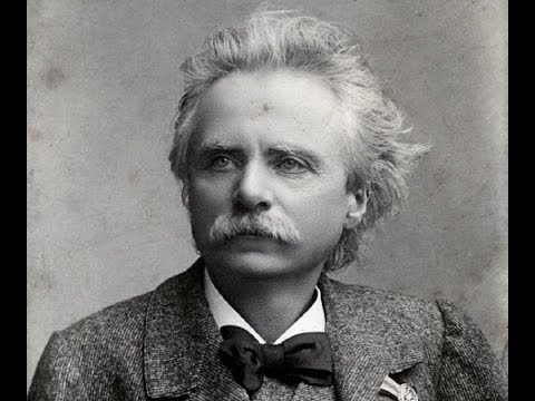 Edvard Grieg - Lyric Pieces Book 1, Op. 12: Album-Leaf